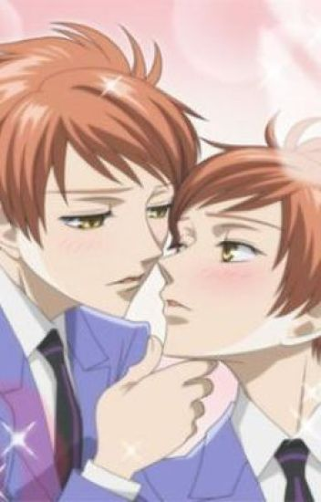 Hikaru X kaoru ) only love a brother could give.