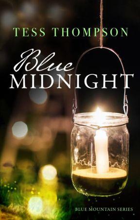 Blue Midnight by tesswrites