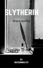 𝐒𝐄𝐂𝐔𝐑𝐄 | draco malfoy [2] by dracoommalfoy_