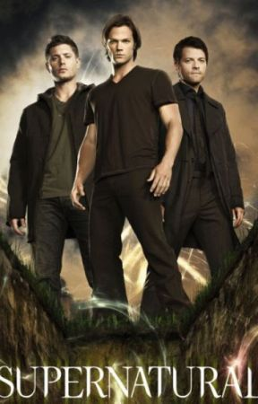 SUPERNATURAL ONESHOTS, IMAGINES AND SERIES (Oh my!) by BadwolfRed18