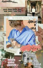 daniel and ong° by zimaruuun