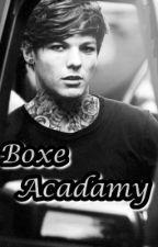 Boxe Acadamy by BabyBearForever