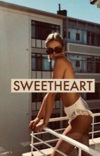 SWEETHEART || COLE SPROUSE FANFIC by forsythiajoness