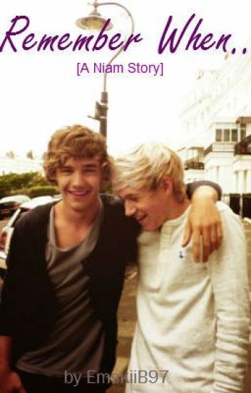 Remember When (A Niam Story)