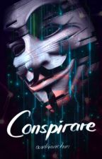Conspirare | Menyingkap Tabir Dunia by andrianchun