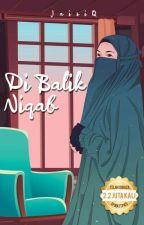 Di Balik Niqab by JaisiQ