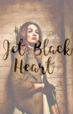 Jet Black Heart//Kol Mikaelson  by stockholm-larry