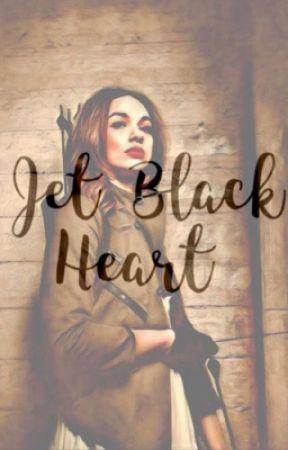 Jet Black Heart•Kol Mikaelson #wattys2019 by stockholm-larry
