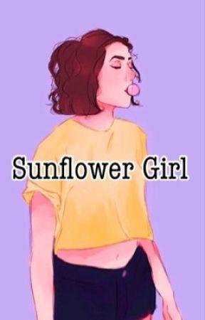 Sunflower Girl     Dodie Clark by haileysnothere