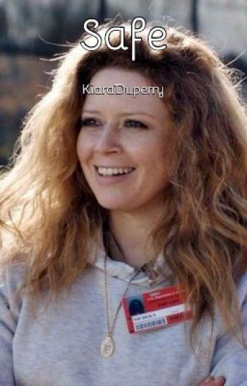 Safe (Nicky Nichols) - Kiara Duperry - Wattpad