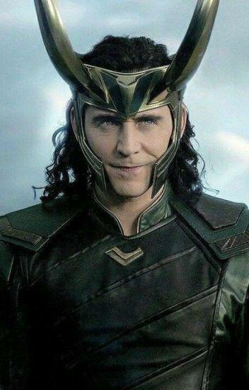 The son of Loki - Kenna - Wattpad
