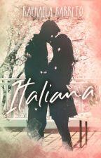 Italiana by zombierapha