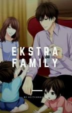 TWB EKSTRA FAMILY by FreelancerAuthor