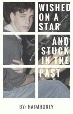 stuck :: corey haim by haimhoney