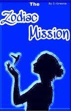 The Zodiac Mission by z-greene