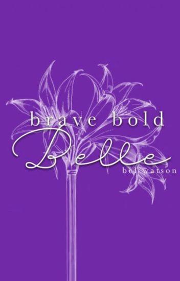Brave Bold Belle (VF)