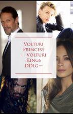 Volturi Princess - a Volturi Kings DDlg  by BeatrixLysandra