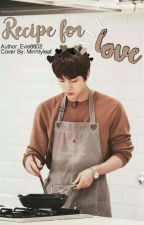 Recipe for love (KSJ x Reader) by Evie8802