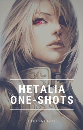 Hetalia One-Shots - REQUESTS OPEN! - Yandere!2P!Japan x