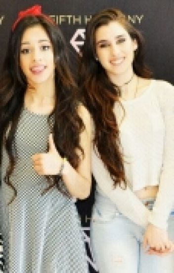 Anyway Love Camren