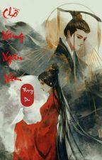 Chờ nàng ngàn năm by ThuyDu1408