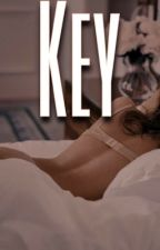 Key//E.D by dolansworld1