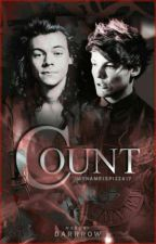 Count ~ Larry  by mynameispizza17