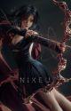 My Hero Academia Shouto Todoroki x OC by DGAFboutopinions