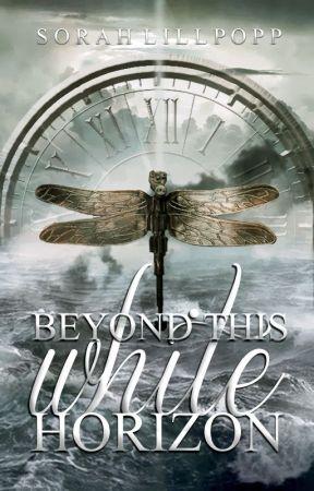 Beyond This White Horizon by _Palen