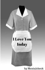 I Love You Inday by Mentalcheck