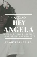 Hey Angela by antrophobiac-