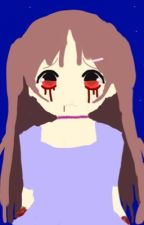 It was nice to meet you....Goodbye (Amy creepypasta oc) by Michelle_The_Weeb