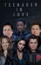 Teenager In Love : Adam Davenport Love Story by JaiB1515