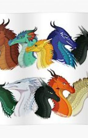 Wings of Fire OC Names!!! - RainWing/NightWing Hybrid Names - Wattpad