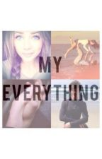 My Everything by 17xharry