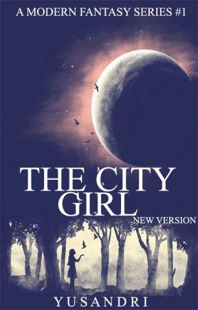 THE CITY GIRL by IniSandri