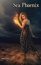 Sea Phoenix by JesusFreak