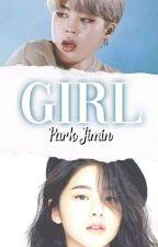 « Girl » Park Jimin © by ViNusNi