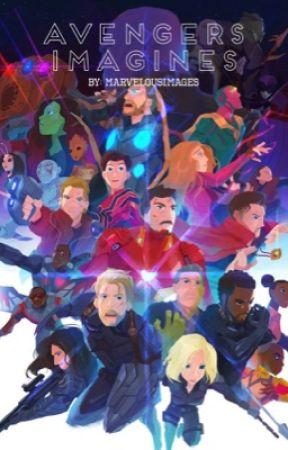 Avengers Imagines - You're Killing Me (Stark x reader) - Wattpad