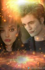 Stuck In Twilight?! (Edward ×oc) by dead_girls_runnin