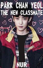 PCY - The New Classmate by superlightNUR
