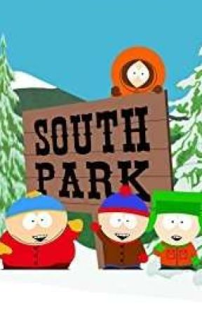 South Park Oneshots by CortneyGalleciez