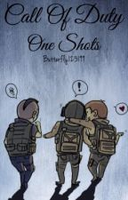 Call of Duty One Shots [Requests Open!] by butterfly123199