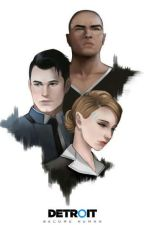 Detroit Become Human Smut Book(REQUESTS OPEN) by sweetie1261484