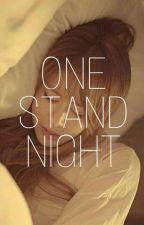 [MyungYeon] One Stand Night by Oreonim