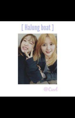 Đọc truyện [HaJung boat]