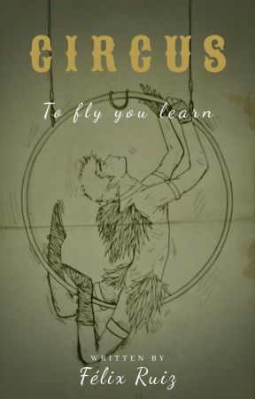 Circus 🎭🎪 by Fiilix