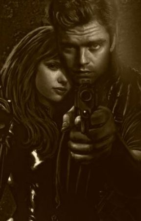 Whisper and the Winter Soldier by Whisperswatcher