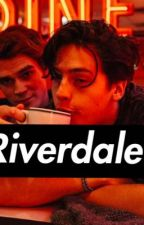 RiVerdAle smuts/etc  by RiverDaleXLuvv