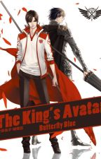 The King's Avatar by Webnovel_Official